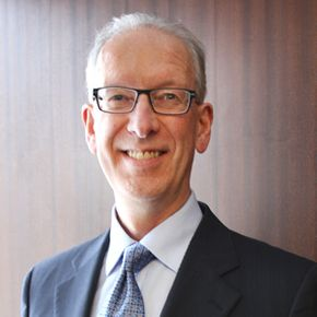 Partner David Keith Handerek